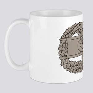 Combat Medical Badge Mug
